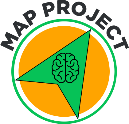MAP Project Logo